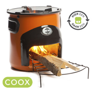 COOX STOVE kopen
