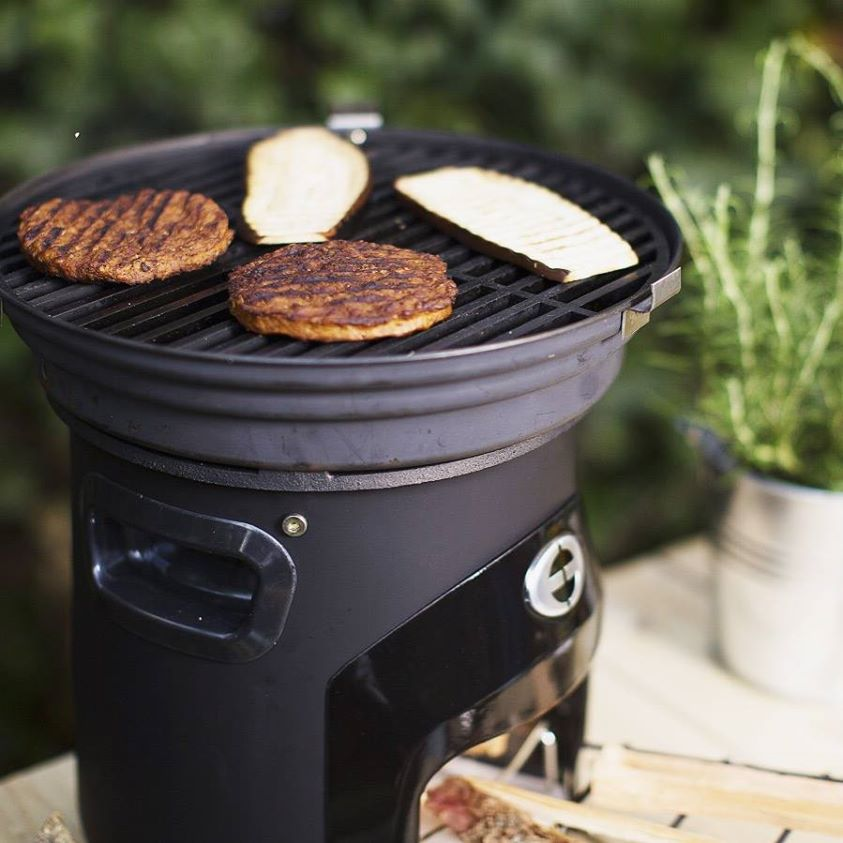 coox stove coox go grill
